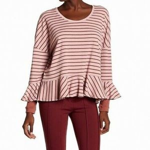 Free People Round About Top